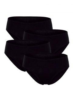 afbeelding Tailleslip Simone 4x zwart
