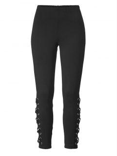 afbeelding Legging Angel of Style zwart