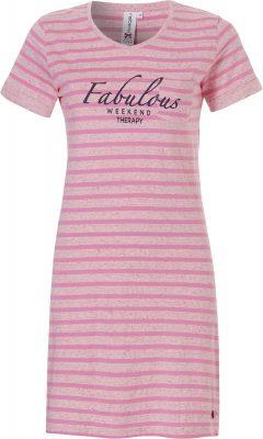 afbeelding Dames nachthemd Rebelle 1181-251-2-40