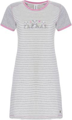 afbeelding Dames nachthemd Rebelle 1181-230-3-46