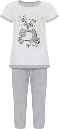 afbeelding Dames Pyjama Rebelle 2181-230-2-44