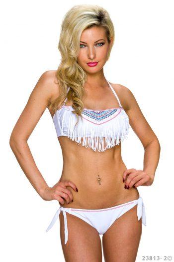 afbeelding Bikini Wit