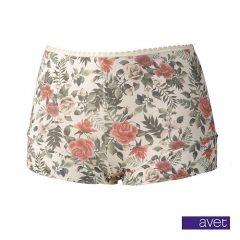 afbeelding Avet dames short 38851-2052-L