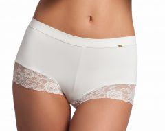 afbeelding Avet dames short 38867-XL-ivoor