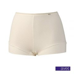 afbeelding Avet dames short 38876-L-Zwart