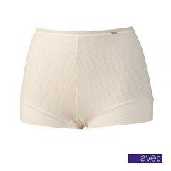 afbeelding Avet dames short 38876-L-Ivoor