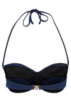 afbeelding Paradiso voorgevormde beugel bandeau bikinitop