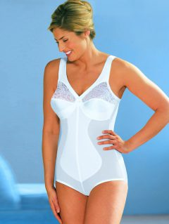 afbeelding Magic Lift corselet Glamorise wit