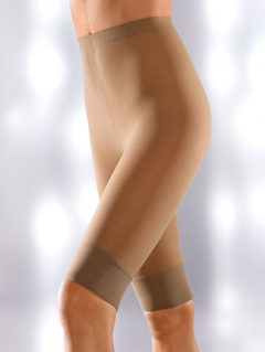 afbeelding Korte panty's Esda 5 x huidkleur