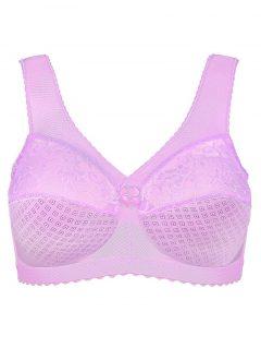 afbeelding Magic lift bh Glamorise roze