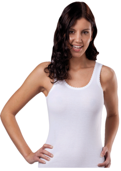 afbeelding con-ta dames hemd 700-1600-54-Wit