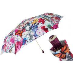afbeelding Dames·paraplu·Pasotti·opvouwbaar·rood·182