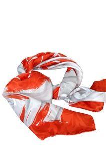 afbeelding Zijden sjaal 16