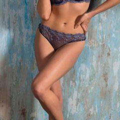 afbeelding String Platinum Fashion Blauw