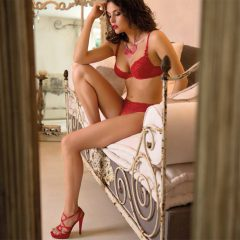 afbeelding SET(oil-push-bh+brasil AMBRA )New-Chantilly-rood