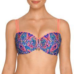 afbeelding PrimaDonna Swim India Bikini Top 4004216 Hippie