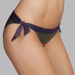 afbeelding Andres Sarda Swim Quetzal Bikini Slip 3407055 Kaki