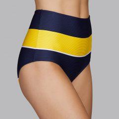 afbeelding Andres Sarda Swim Quetzal Bikini Slip 3407057 Marino