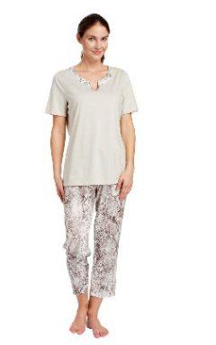 afbeelding Rösch Jungle Pyjama 1183043 ECRU