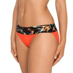 afbeelding PrimaDonna Swim Biloba Bikini Slip 4004155 Exotic Nights
