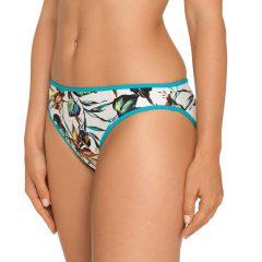 afbeelding PrimaDonna Swim Biloba Bikini Slip 4004150 Tropical Garden