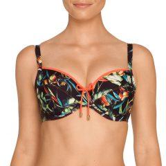 afbeelding PrimaDonna Swim Biloba Bikini Top 4004110 Exotic Nights