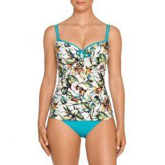 afbeelding PrimaDonna Swim Biloba Bikini Tankini 4004170 Tropical Garden