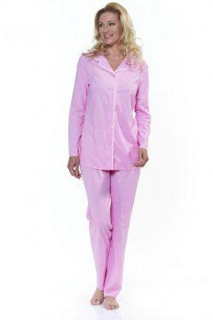 afbeelding Rösch Herenmodel Pyjama 1163090 ROSE